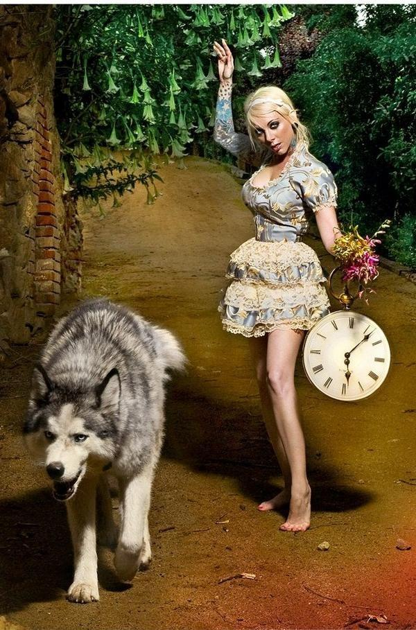 maria brink lobo