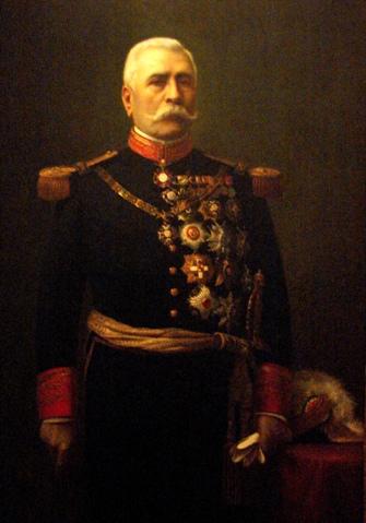 Porfirio-Diaz