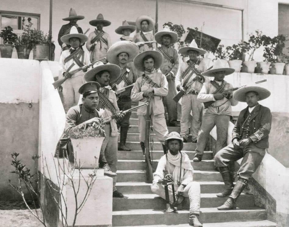 "Revolucion Mexicana 2012 1911 ""la Revolucion Mexicana"""