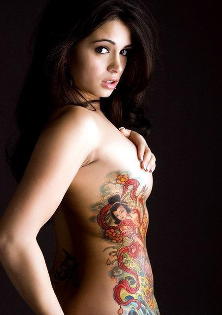 tatoo 35