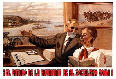 Socialismo zombie