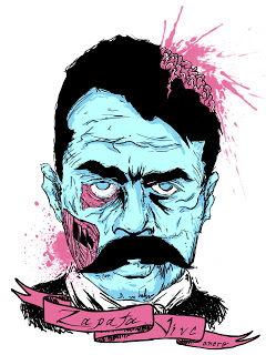 Zapata zombie
