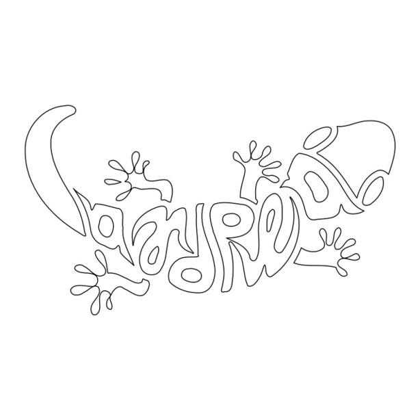 Andrea-gecko-stencil