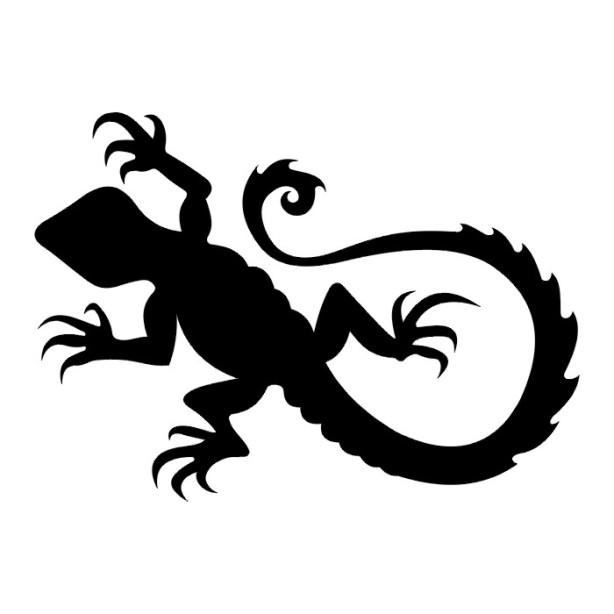 lizard stencil (5)
