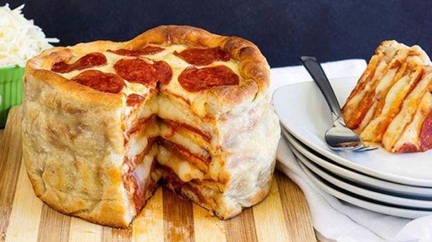 soy un yonki pastel de pizza 05