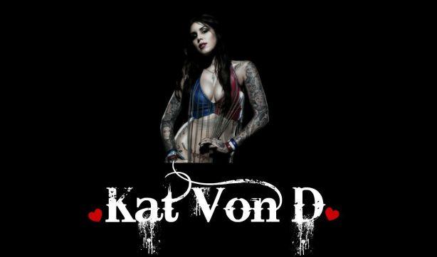 soy un yonki kat-von-d 24