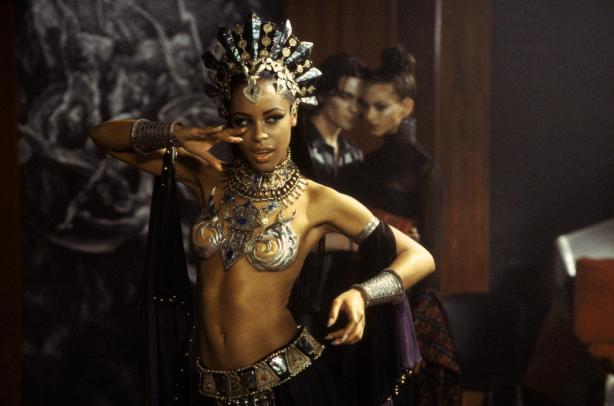 soy un yonki Aaliyah Dana Haughton akasha 03
