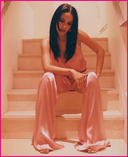 soy un yonki Aaliyah Dana Haughton akasha 13